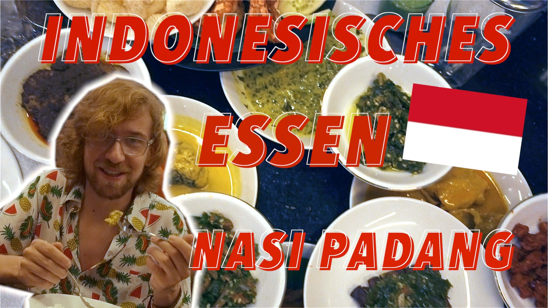 marce indonsisches essen