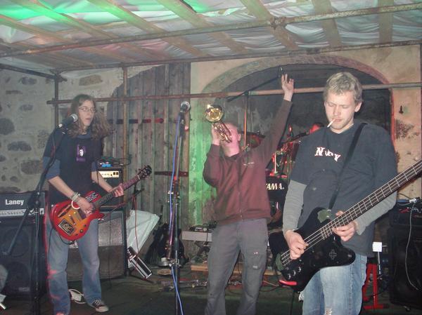 MR Band live MR1